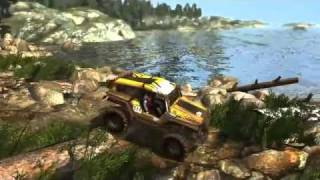 Off-Road Drive - Trailer - PC Xbox360