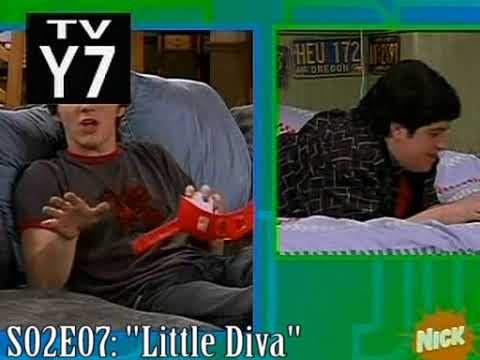 "Every Time Drake Says ""Josh"" (Season 2)"