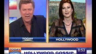 Today Show Funny Bits part 6. Howdy Y'all!
