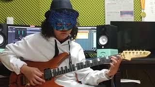 기타리스트 양태환 Ventures-Twisted medley (대박)