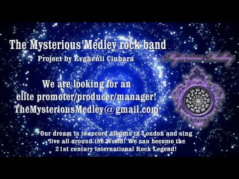 the-mysterious-medley-rock-band---intermezzo-two-2010-new-demo-song---indigo-music---hd-video