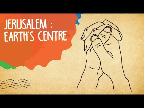 Jerusalem: Earth's Centre | Whack & Epified