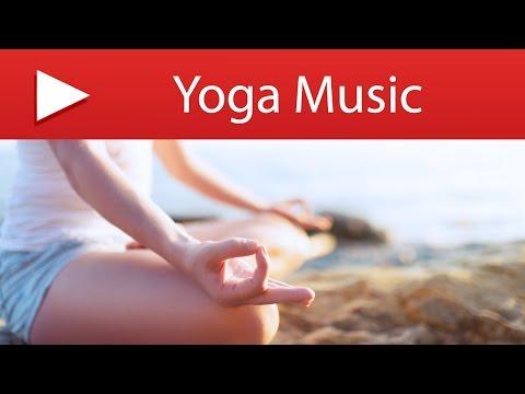 1 Hour Yoga Music and Yoga Nidra, Om Shanti, Meditation Music, Amazing Music