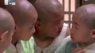Phim Võ Thuật Hài Hước 7 Vị Tiểu La Hán