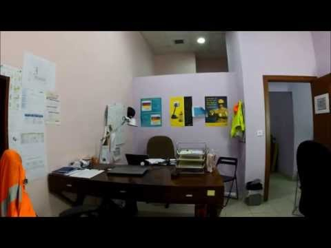 Saudi Office Shenanigans