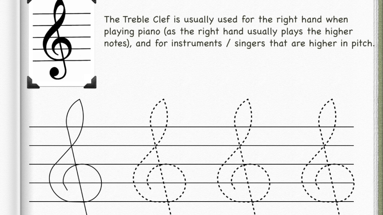 Image Result For Music Theory For Young Beginners