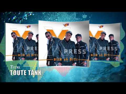 X-Press - TOUTE TANK (Album Biir ak Biti) Audio