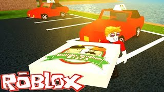 WORK SO INTRODUCTION to PIZZA-Roblox Indonesia