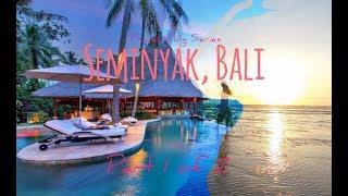 Travel Vlog: Seminyak, Bali 2018 Part 1 of 2