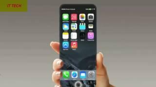 Iphone 8 Айфон 8 обзор характеристики новый ди...