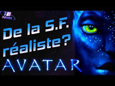 AVATAR : de la Science-Fiction réaliste ?