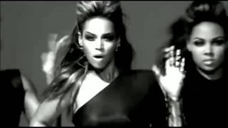 Beyonce Dances to Pokemon (Single Ladies music video mashup)