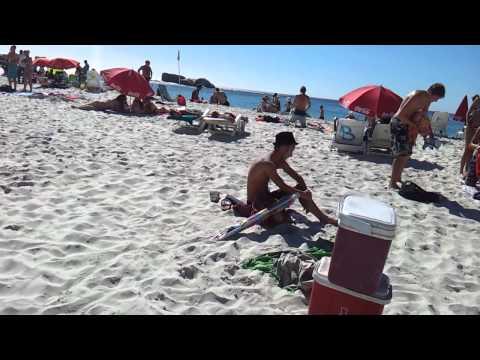 Clifton4th cape town beach babes