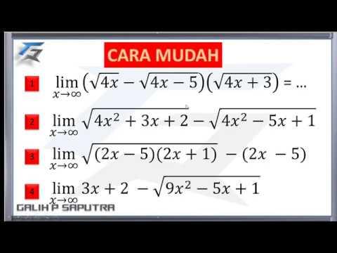 limit-aljabar-tak-hingga-bentuk-akar-tipe-ke-3,-soal-un-dan-utbk