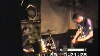 Godflesh - Belfast 04/04/2000 #1