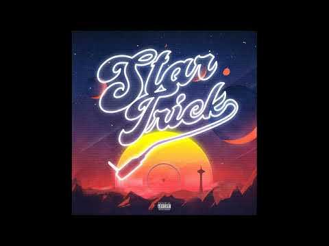 11. Star Trick - H.W.D. ft. Willie Peyote (prod. Giba South)