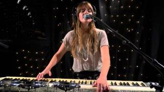 Lost Lander - Walking on a Wire (Live on KEXP)