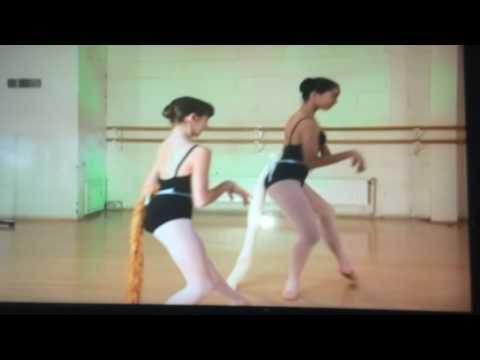 Ballerina Little Stars