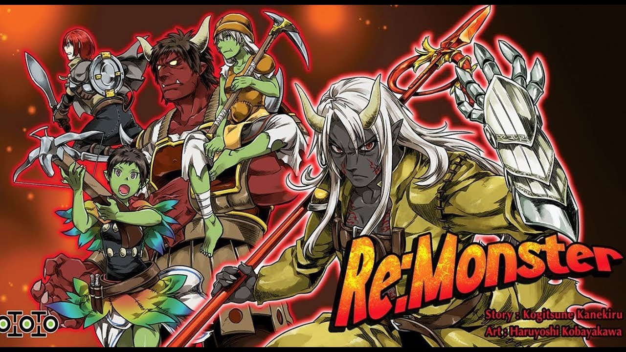 Goblin Kecil Remonster Android Youtube