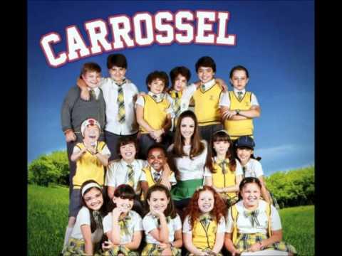 10 - Amiguinho - Carrossel