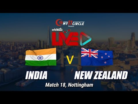 India v New Zealand, Match 18: Preview