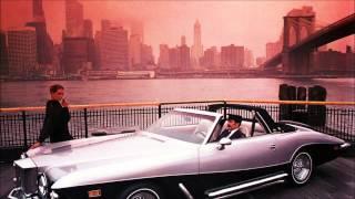Robert Parker - Brooklyn Bridge