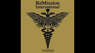 ReMission International - TOS2020 - Fขll length lyric video.