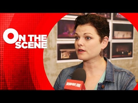 Meet Kate Shindle, Robert Petkoff & the Cast of the FUN HOME Tour