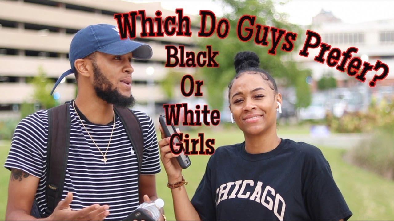 Black Girl White Guy Bbw