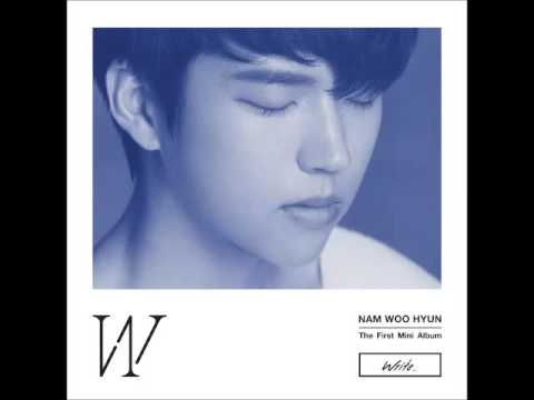 [FULL ALBUM] Nam Woo Hyun – Write.. [1st Mini Album]