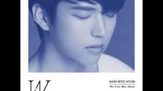 [FULL ALBUM] Nam Woo Hyun – Write.. [1st Mini Album]