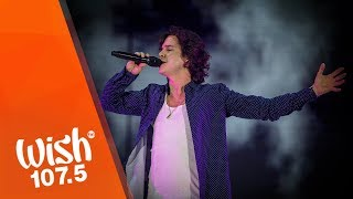 "Lukas Graham performs ""7 Years"" LIVE on Wish 107.5"