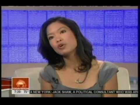Michelle Malkin OWNS Obama Supporter/Worshipper Matt Lauer on The Today Show