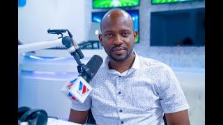 #LIVE : SPORTS  COURT  NDANI YA WASAFI FM - SEPTEMBER 22, 2020