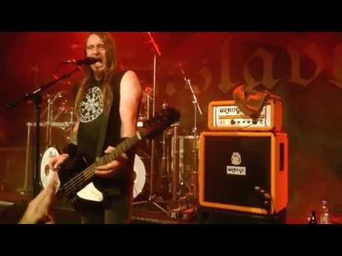 Enslaved - Allfǫðr Oðinn - Live in...