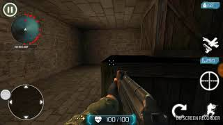 Counter terrorist final mission hard mode
