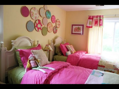 Diy Room Decor Do It Yourself Bedroom Decorating Ideas Youtube