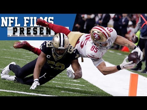 The Five Greatest Games Of 2019 | NFL Films Presents