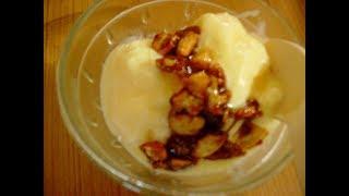 Mummy's Cooking - Custard Ice Cream in Tamil