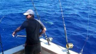 Рыбалка на Кубе _1 Cuba fishing