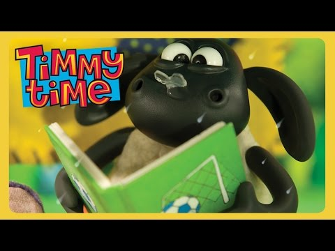 Тимми идёт в поход - Timmy Time [Timmy Goes Camping]