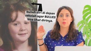 kasus2 BULLYING yang berakhir TRAGIS! :(