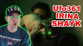 "Ufo361 – ""Irina Shayk"" 🌊🌊🌊 REACTION/ANALYSE"