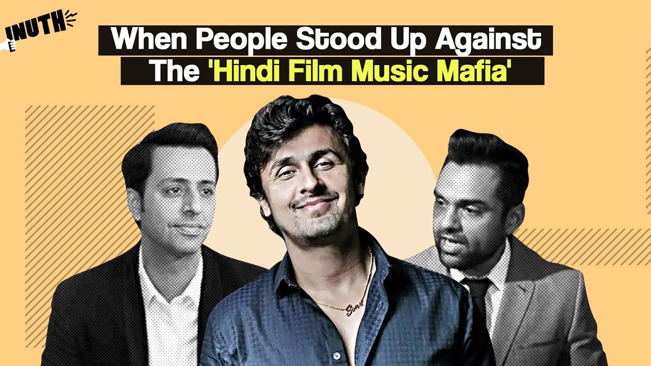 When People Stood Up Against The Hindi Film Music Mafia Youtube