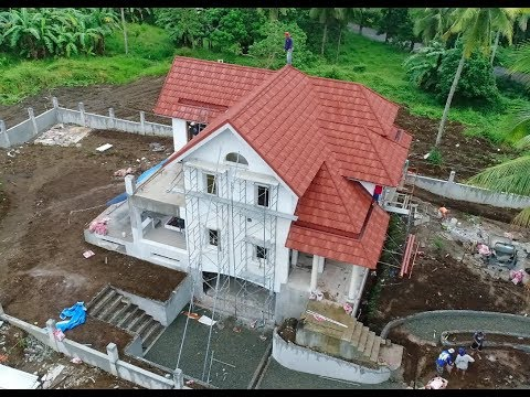 VILLA FELIZ - EPISODE 235: READ THE FINE PRINT (House Building in the Philippines)