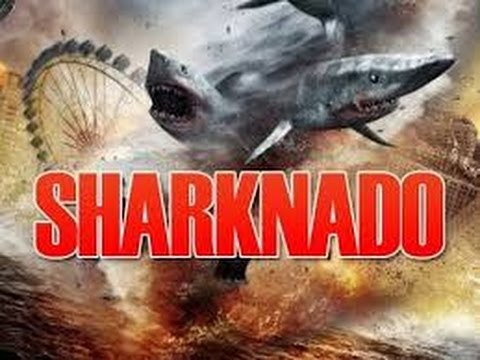 Download Sharknado Review
