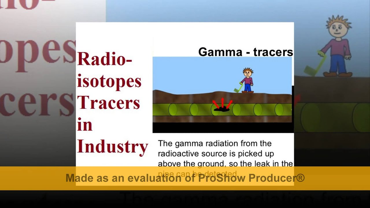 radioisotope technology tracers essay Radioactive tracers introduction transportation, whether in plants or animals is the key to the efficient assimilation of the nutrients that the organisms.