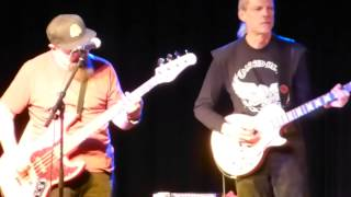 Canned Heat - The Boogie - Ternitz 2015