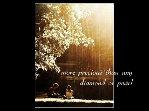 (WITH LYRICS) God Must Have Spent A Little More Time On You - Cady Groves