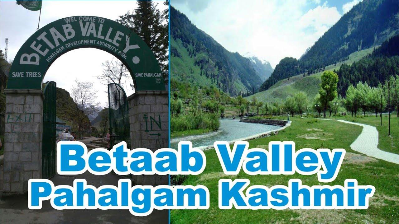 Pahalgam tourism places to visit